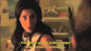 Alicia and Ofelia - FTWD Deleted scene ( legendado português)