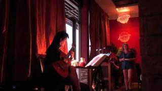 Susan Grisanti performs 'Venezuelan Waltz' @ RAIN UPTOWN
