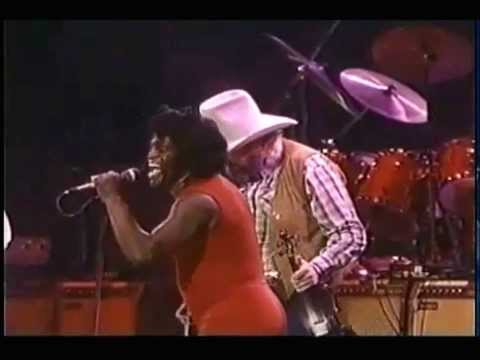 James Brown- Papa's Got A Brand New Bag-I Got You(I Feel Good)-Live