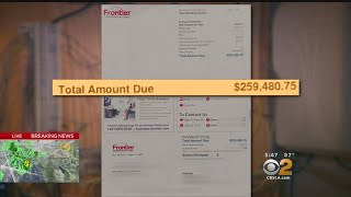2 On Your Side: $260,000 Phone Bill