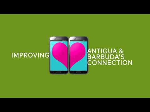UPGRADE Antigua & Barbuda!