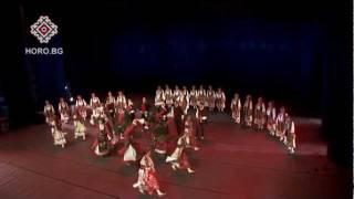 bg folk dance masters macedonia region part 2