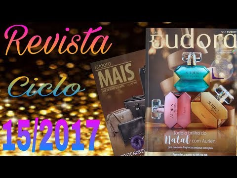 Revista Eudora Ciclo 15/2017  NATAL