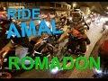 - Ride Amal Romadon - KTM RC200