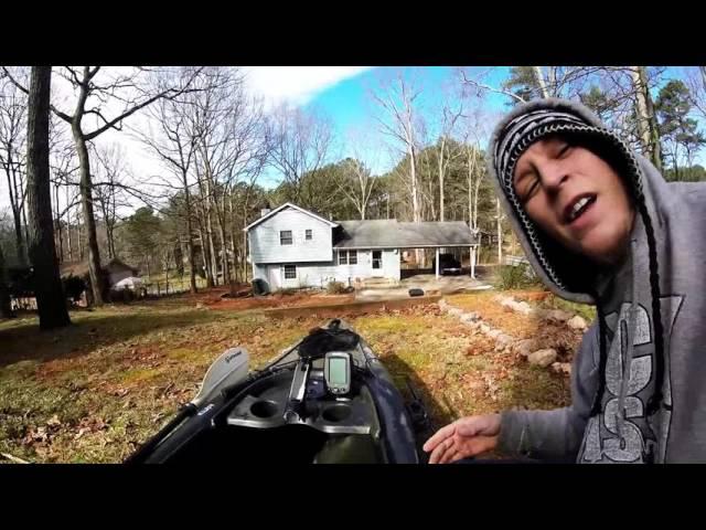 Ascend FS10 Kayak Review