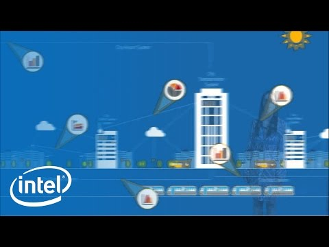 How Intel Technology Enables IoT | Intel