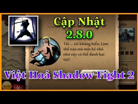 tai game shadow fight 2 phien ban hack - Cách Việt Hoá Shadow Fight 2 Ver 2.8.0   Black Undo