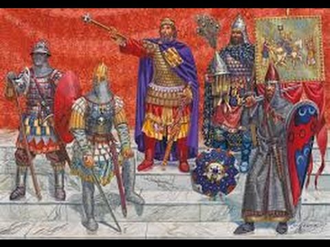 byzantine vs roman empire Byzantine empire vs roman empire after the split of the roman empire, the byzantine empire bloomed in the east its greatest ruler, justinian, made it his main goal to regain the lost territory and power of rome.