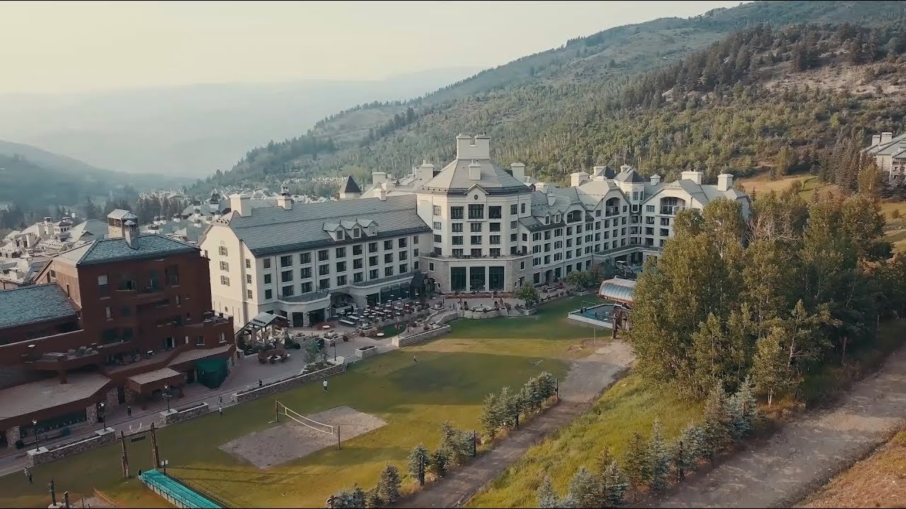 KMR Summer Luxury Vacations - Summer 2019