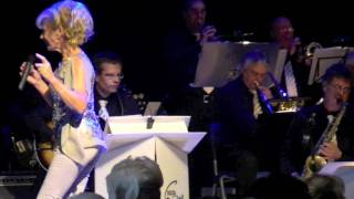 DSB Kerstconcert 2011 - Almost Being In Love