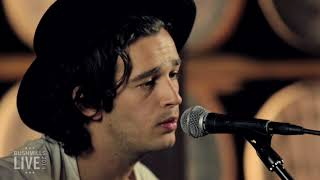 The 1975 - Sex Acoustic - Bushmills Live Session 2014