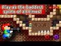 Whack the Mervins Pixel Action Games