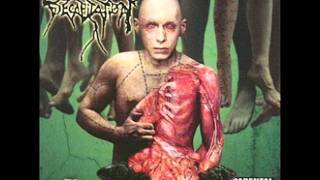 Cattle Decapitation- Chunk Blower