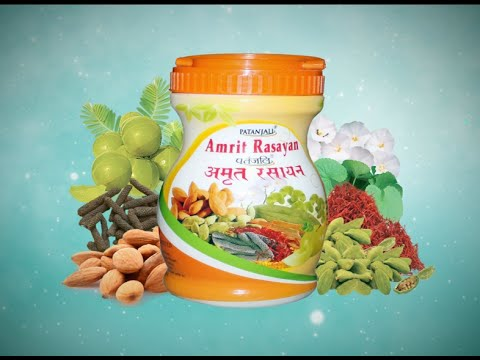 Food Products by Patanjali Ayurved - YouTube