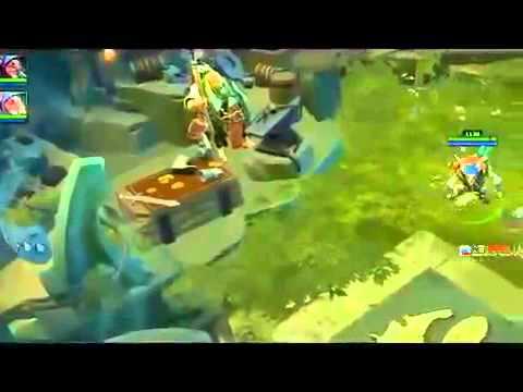 видео: dota2 Пятёрка грязных хачей  Тутор №8