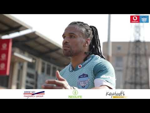 Vodacom Blue Bulls Fitness Report | Off Week