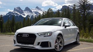 2019 Audi RS3 Review: The Subcompact Rocketship!