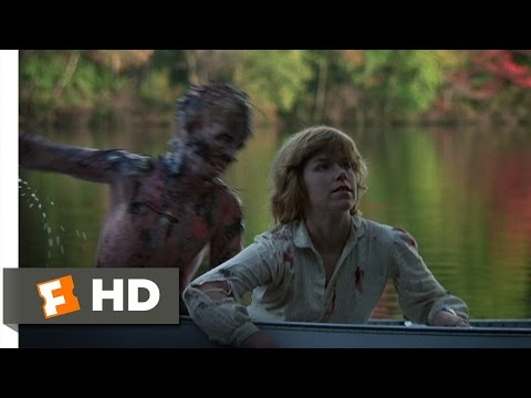 Friday the 13th (10/10) Movie CLIP - He's Still There (1980) HD