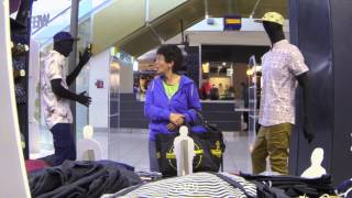 Community Service - Mannequins | Jono and Ben at Ten
