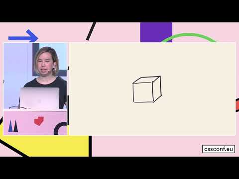 A Working Theory Of Components By Elyse Holladay | CSSconf EU 2019