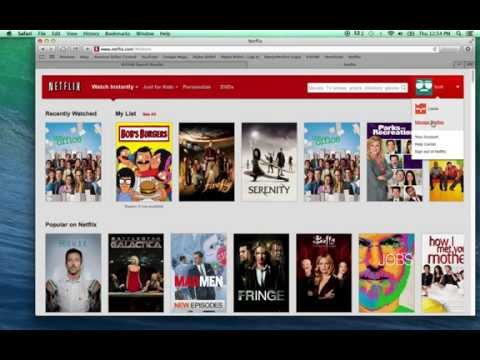 No Longer Works Change Netflix Profile to Personal Picture
