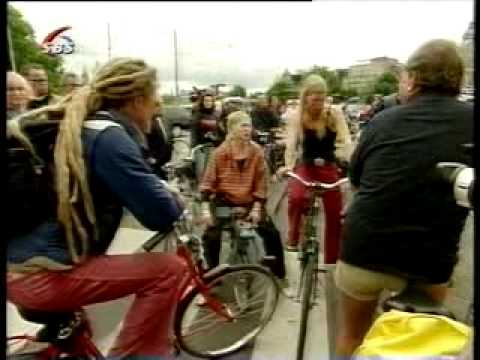 WNBR NL 2005 Amsterdam - SBS6 news