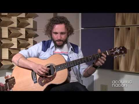 """Acoustic Nation PLAY IT NOW - John Butler Trio """"Spring to Come"""""""