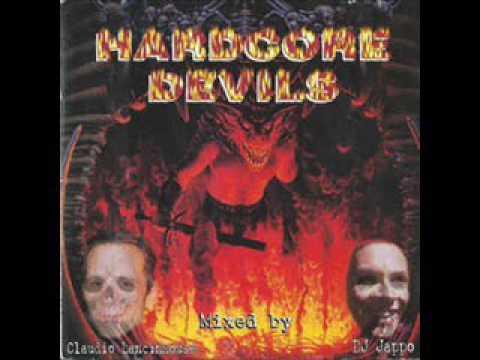 Hardcore Devils - Mixed by Claudio Lancinhouse & Jappo