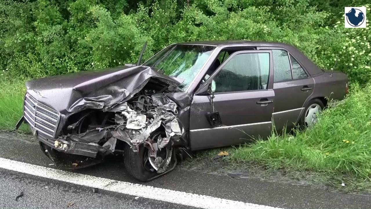 Unfall A48 Heute