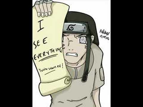 Naruto Chat Room 2 - Sasuke's Back?