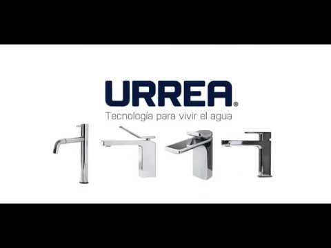 Monomandos URREA, Tecnología para vivir el agua.