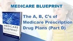 The A, B, C's of Medicare Prescription Drug Plans (Part D)