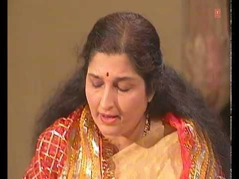 O Maa Tu Chhupi Hai Kahan Devi Bhajan By Anuradha Paudwal [Full Video Song] I Mata Rani