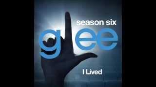 Glee - I Lived (DOWNLOAD MP3+LYRICS)