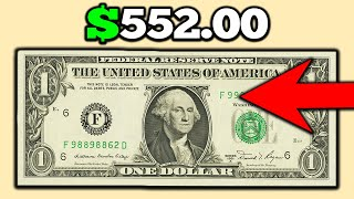 RARE Paper Money Mistakes Worth Good Money Sold in 2021