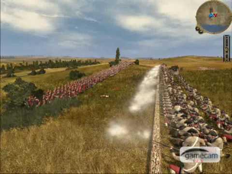 Empire Total War Bunker Hill