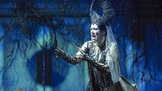 Queen of the Night aria | The Magic Flute (Samantha Hay)