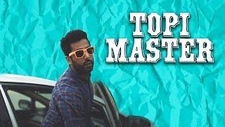 Topi Master | MangoBaaz