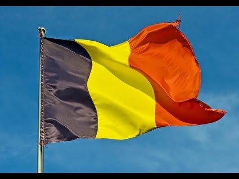 Fête nationale belge 21.07.2017 - Rue Royale .ᴴᴰ