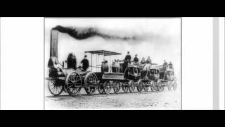 The Economics of the Industrial Revolution (Erin Mosdell)