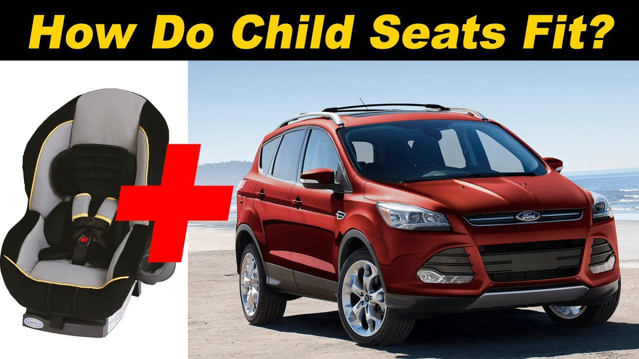 Ford Escape  Car Seats