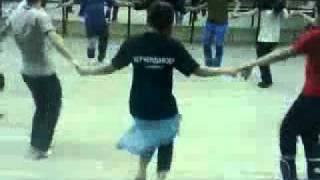 """Азербайджанский танец """"ЯЛЛЫ"""""""