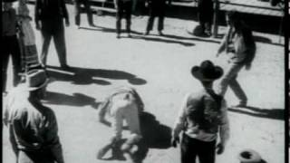 Classic Gunsmoke Fight Scene Edit