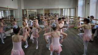 Ксения Лад   на отрытом уроке в музыкальной школе 1 класс 26 05 2016