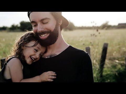 Марина Таргакова. Что самое лучшее отец может сделать для дочери?