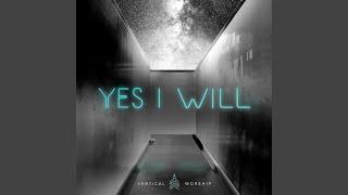 Yes I Will - Planetarium