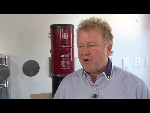 Interview Tele1 mit Edgar Späni, Späni Zentrale Haustechnik AG