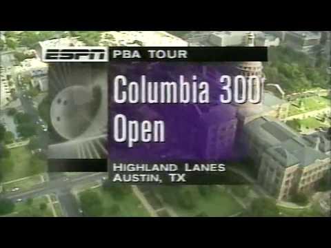 1997 Columbia Open