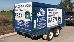 Melbourne's Best Rubbish Removal & Mobile Skip Bin Hire Melbourne