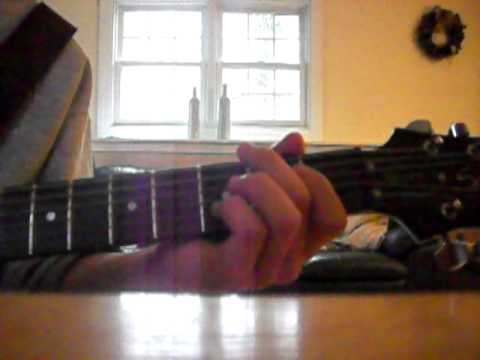 Ball And Chain Guitar Lesson